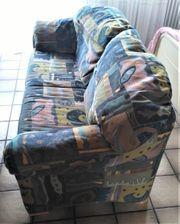 Couch für drei Personen
