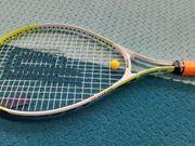 Tennisschläger für Kinder Größe 25