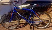 21-Gang Fahrrad