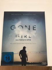 Gone Girl Blue-Ray