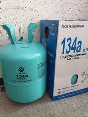 Kältemittel R134a 13 6 Kg