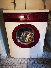 Privileg - Quelle Waschvollautomat FUN 220