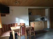 Wohnung im Bregenzerwald zu vermieten