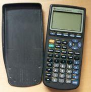Taschenrechner TI-83