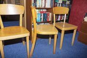 Küchen-Stühle-Holz