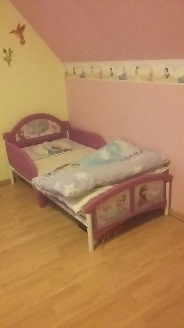 Anna und Elsa Bett in Bürstadt - Baby- und Kinderartikel ...