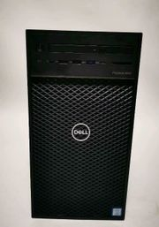 Dell Precision 3630 Workstation CAD