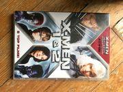 DVD X-MEN 1 2 - 2