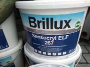 Brillux sensocryl ELF 267 Schwarze