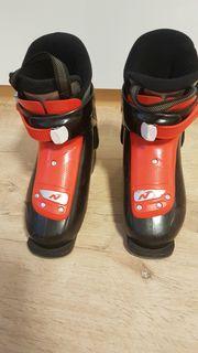 Nordica Kinder Ski-Stiefel Größe 235mm