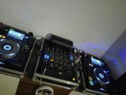 DJ Set 2x CDJ 2000