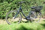 28 Zoll Damen City Bike