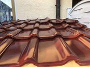 Dachziegel Gartenhaus Schuppen Vordach