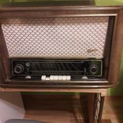 altes Radio Graetz Sinfonia funktionsfähig