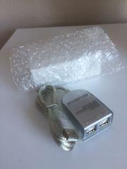 USB Hub 4-fach