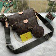 Louis Vuitton Multi pochette Umhängetasche