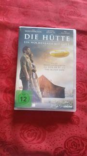 DVD Die Hütte