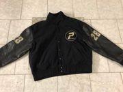 Picaldi Sport College Jacke Leder