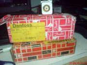 Heizkörperventil Einsätze Danfoss