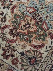 Teppich Keshan Adoros 300 x