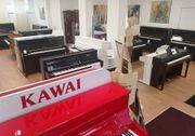 Kawai Klavier K -200 weiß