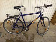 28 Zoll Merida Alu Trekking-Fahrrad