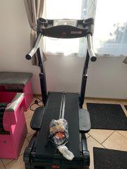 Laufband Bowflex® Treadclimber® TC 5000 -