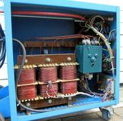 Dalex CGL-152 - Industrie MIG MAG