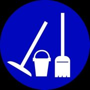 Reinigung in allen Bereichen