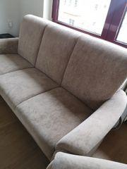 Couch Sofa Wohngarnitur Wohnlandschaft Sofaset