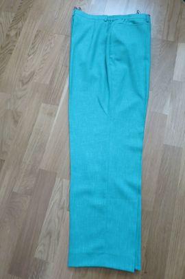 Damenbekleidung - Hose und Blusenjacke