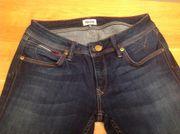Hilfiger Damen Jeans Größe 28