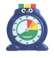 Der Timecoach Uhr für Kinder -
