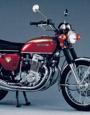 Suche Honda CB 750 Four