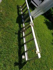 Dachlukenleiter treppe