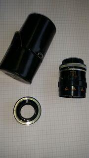 Canon Objektiv macro