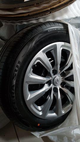 Kona Sommerreifen mit Stahlfelgen und: Kleinanzeigen aus Nürnberg - Rubrik Sonstige Reifen