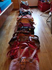 Schnäppchen 17 Handtaschen