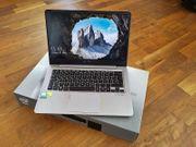 Asus Zenbook UX3410U i7-7500U 16