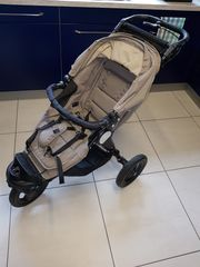 Buggy Baby Jogger city elite