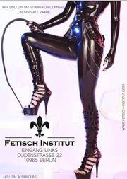 Dominastudio Fetisch Institut