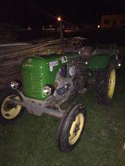 Traktor Steyr T80