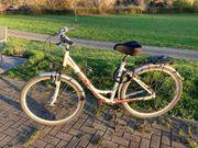 Fahrrad sehr guter Zustand