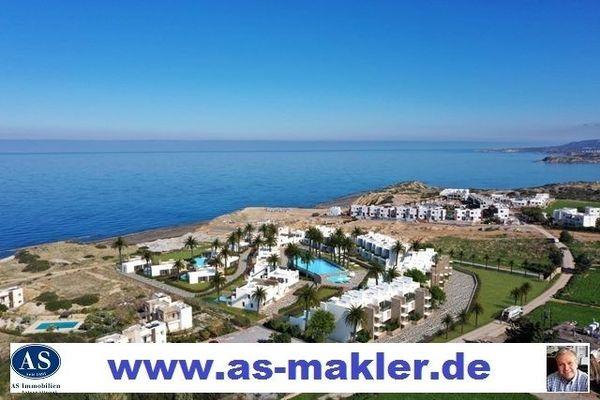 PROVISIONSFREI Eigentum auf Mittelmeerinsel Zypern