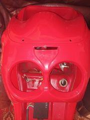 Aprilia AF 1 125 Lampenmaske