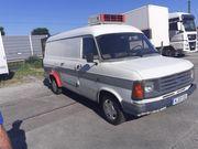 Verkaufe Ford Transit 190