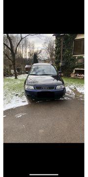 Audi A3 1 8l