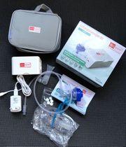 APONORM Inhalationsgerät Nano mit Akku