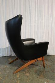 Design Lounge Sessel von H