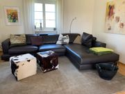 Top-Design-Leder-Couch